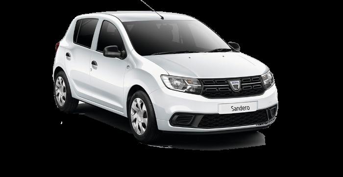 Dacia STEPWAY